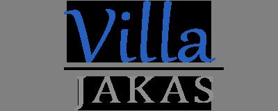 Villa Jakas Homepage